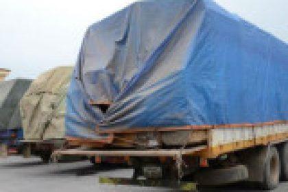 Vận tải hàng đi Trung Quốc