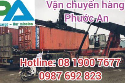chuyển hàng Hà Nội đi Tây Nguyên