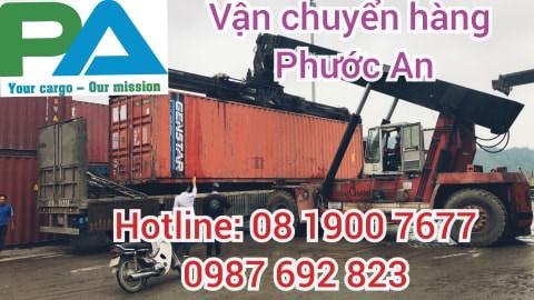 chuyển hàng Sài Gòn đi Campuchia