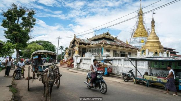 Vận chuyển hàng uy tín, nhanh chóng sang Myanmar