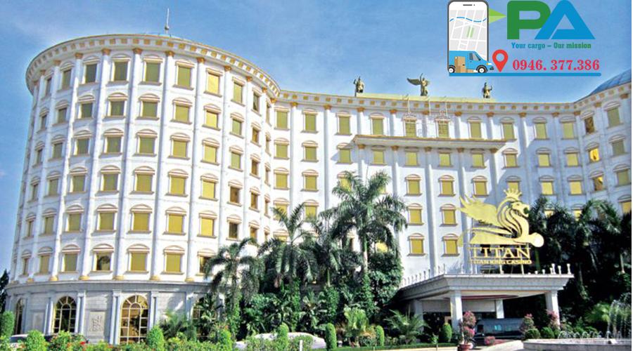 gửi hàng đi Phnompenh | Trường Vũ 0946377386