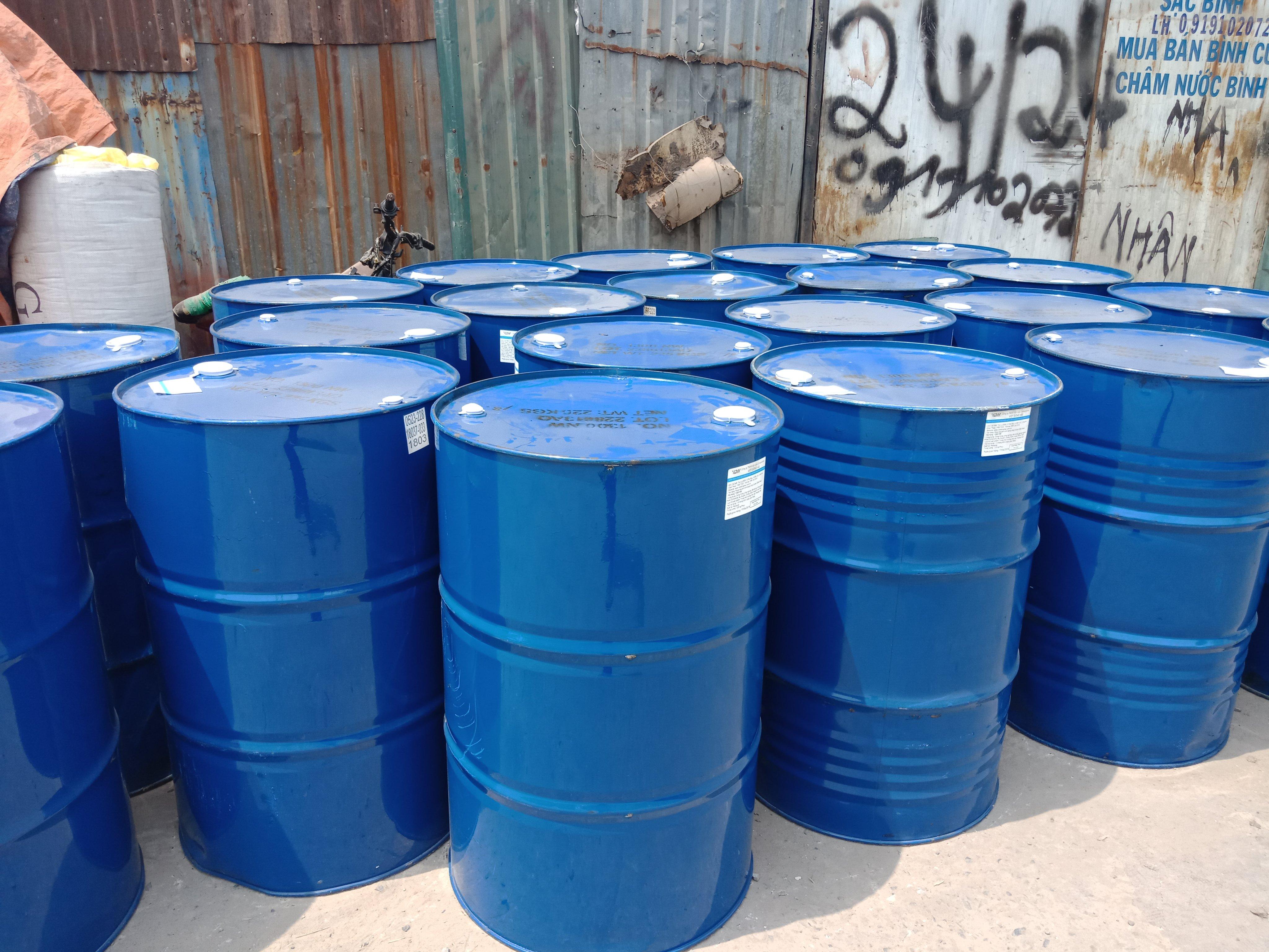 Vận chuyển hóa chất đi Campuchia