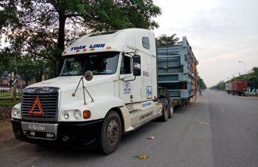 Dịch vụ gửi hàng đi Luang Prabang