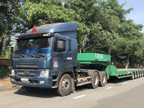vận chuyển hàng ghép đi Campuchia