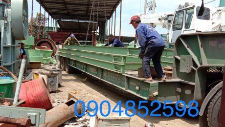 Chuyển hàng đi Lào và Campuchia giá rẻ