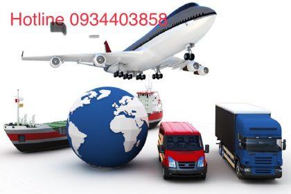 Dịch vụ chuyển hàng đi Lào uy tín