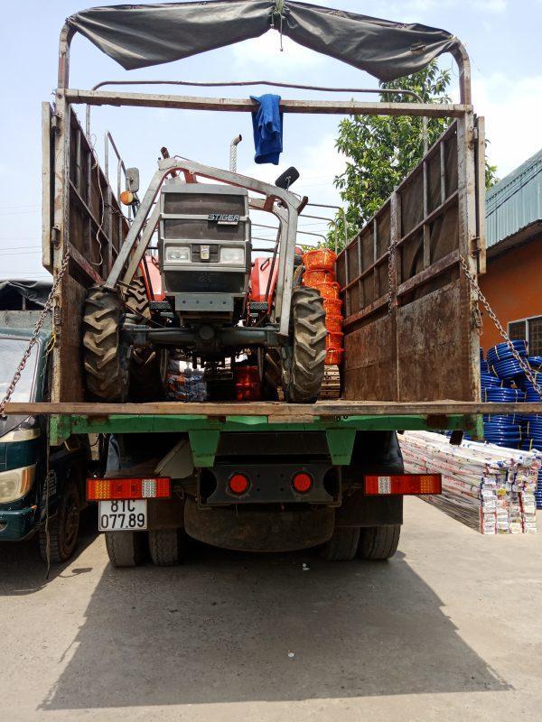 Vận chuyển hàng Hà Nội đi Tây Nguyên