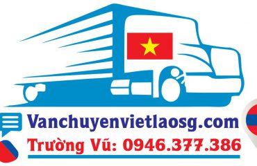 Vận chuyển hàng đi Paksong Lào | Trường Vũ: 0946377386