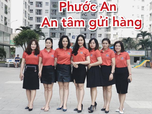 Vận chuyển hàng Hà Nội - Vũng Tàu