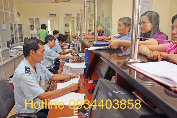 Vận tải hàng hóa đi Lào