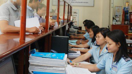 Thủ tục xuất khẩu đi Lào