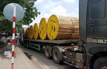 Vận chuyển hàng hóa đi Phú Quốc