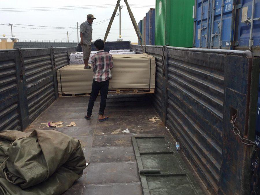 Chuyển hàng hóa đi Lào / hotline - 0969377386 /