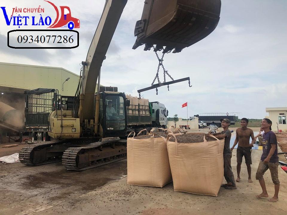 Các dịch vụ hỗ trợ của công ty chúng tôi khi vận chuyển hàng hóa đi Thakhet Lào