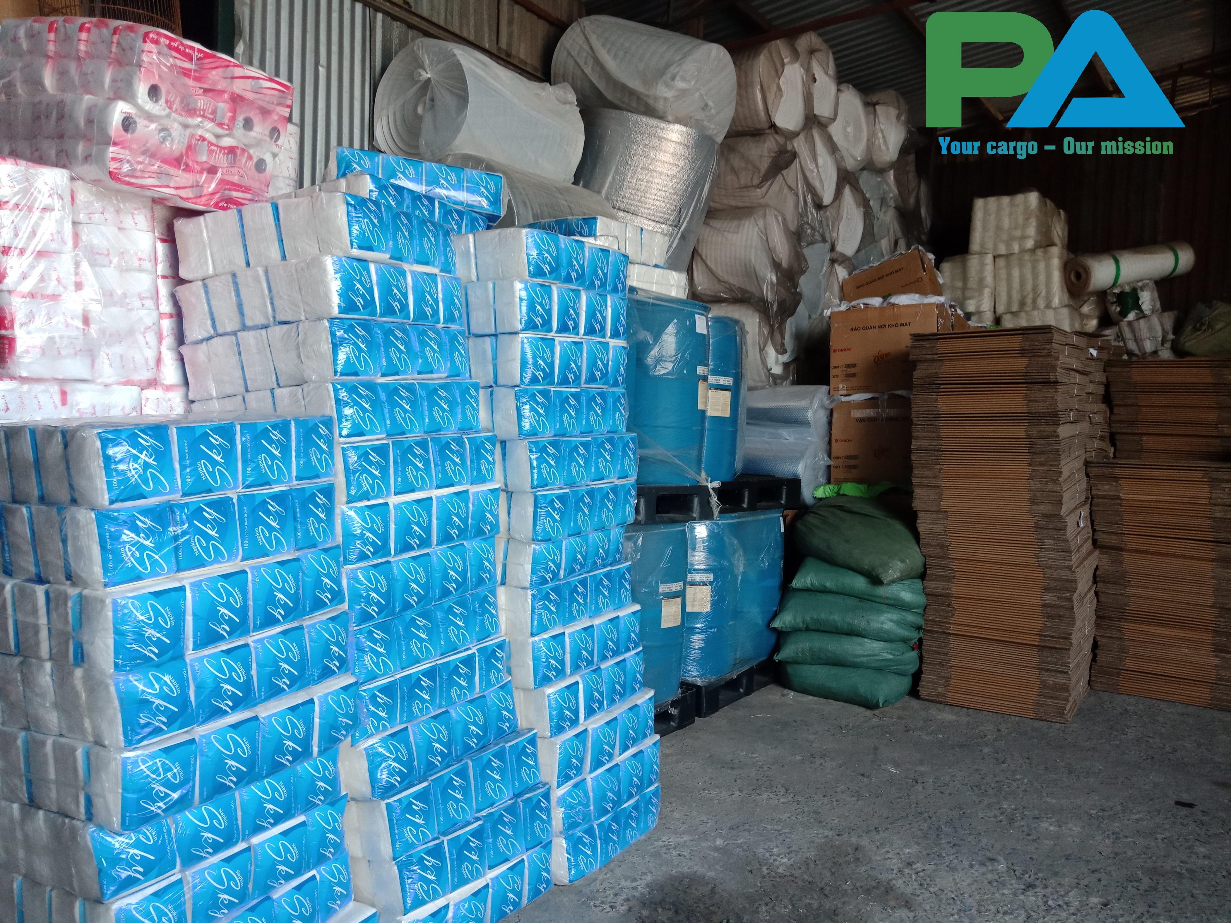 Một số loại hàng hóa thường vận chuyển từ đà lạt đi hà nội