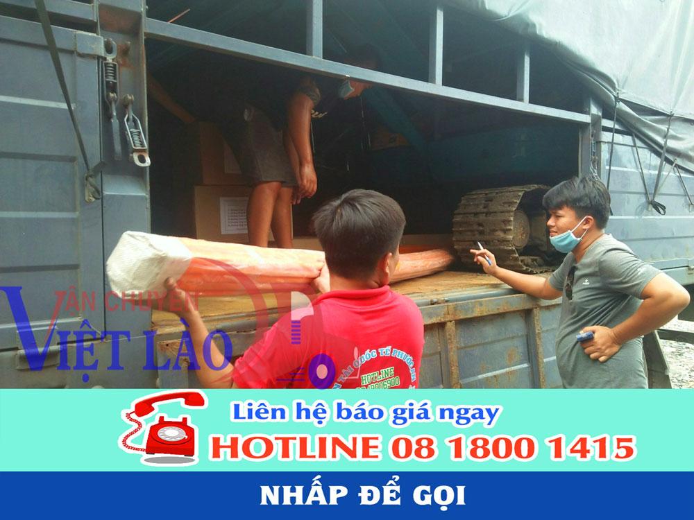 Chành xe chuyển hàng đi Phú Quốc