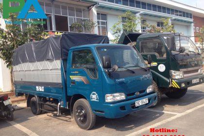 Vận chuyển hàng từ Cambodia về Việt Nam