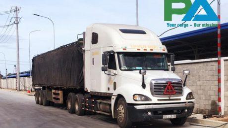 Vận chuyển hàng từ Bình Dương đi Sihanoukville