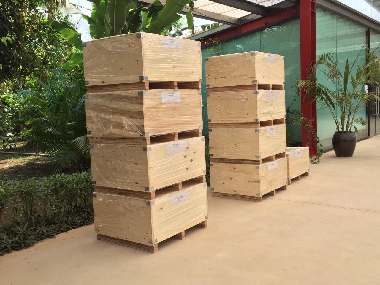 chuyển hàng Hà Nội - Nha Trang