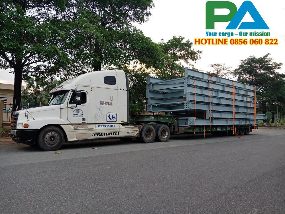 delivery oversize parcel