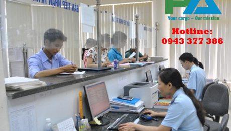 Vận chuyển hàng hóa từ Lào về Việt Nam
