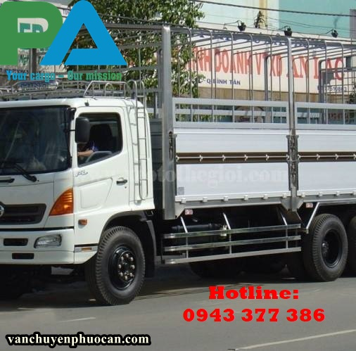 Dịch vụ vận chuyển hàng hóa nội địa giá rẻ, giá tốt