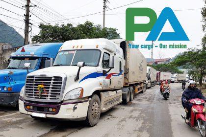 Vận chuyển hàng đi Sihanoukville