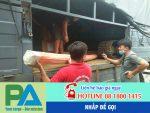 Gửi hàng từ Sài Gòn đi Thái Bình 12