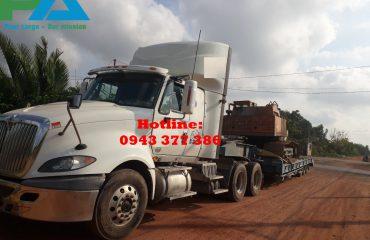 Vận chuyển hàng hóa từ Đăk Lăk đi Campuchia