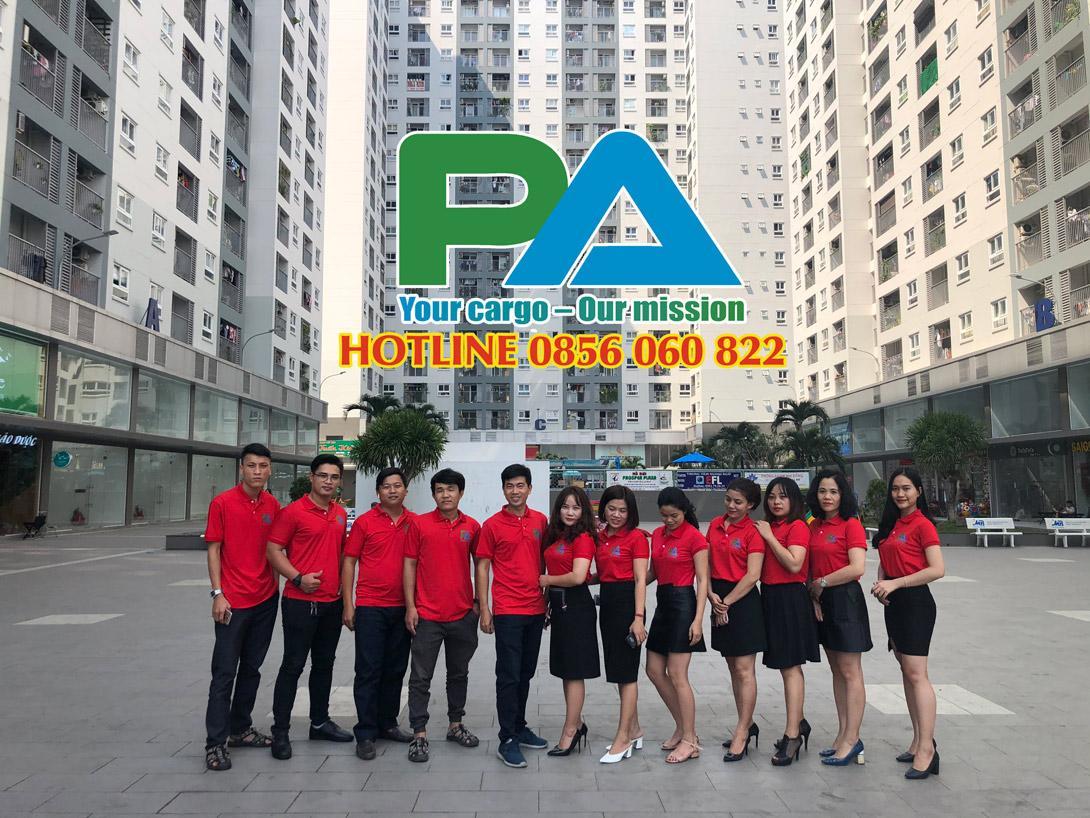 Chuyên chở hàng Đà Nẵng đi Sài Gòn | 0856.060.822 1