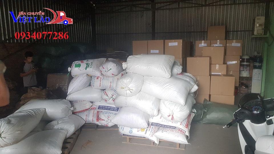 Các loại hàng hóa được vận chuyển hàng hóa Hà Nội - Oudomxay