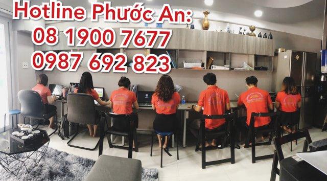 vận chuyển hàng Hà Nội đi Phnompenh