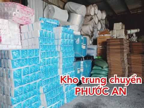 Chuyển hàng Đà Nẵng - Hà Nội