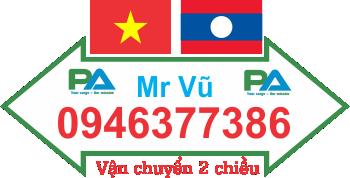 Vận chuyển hàng đi Lào | Trường Vũ 0946377386