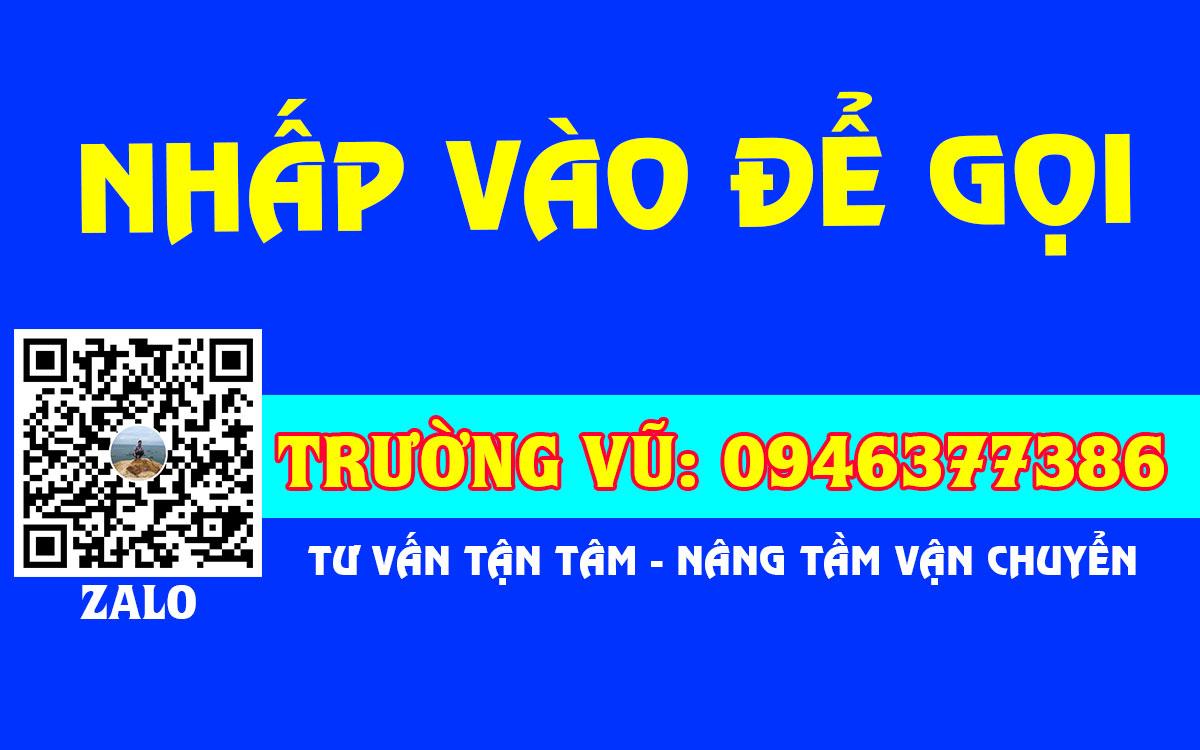 gửi hàng đi cần giờ | Trường Vũ 0946377386