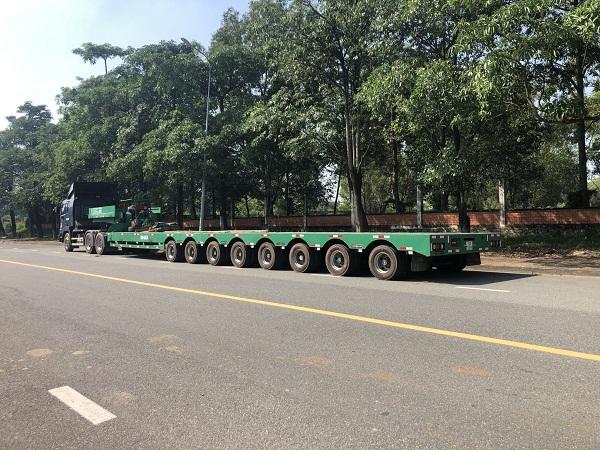 chành xe tải chuyển hàng đi Nghệ An