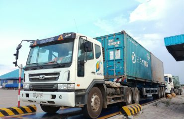 transportation cargo to kratie