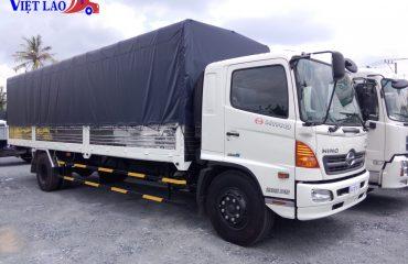 Vận chuyển hàng hóa Borikhamxay - Hà Nội