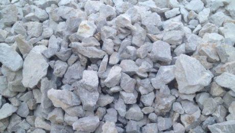 Vận chuyển hàng đá vôi từ hải dương đi lào