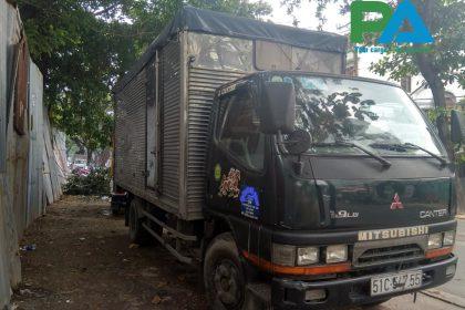 Vận chuyển hàng đi Kampong Cham