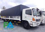 Vận chuyển hàng từ HCM đi Lao Bảo