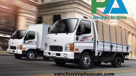Vận chuyển hàng Hà Nội - Battambang