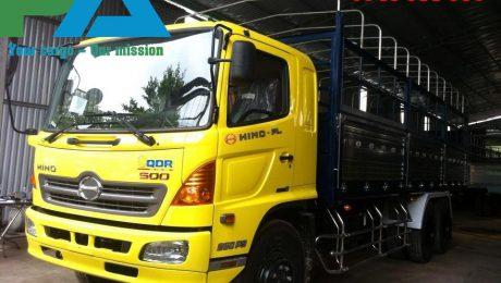 Vận chuyển hàng hóa Việt Nam sang Thái Lan