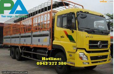 Vận chuyển hàng hóa Đà Nẵng về Quảng Ngãi