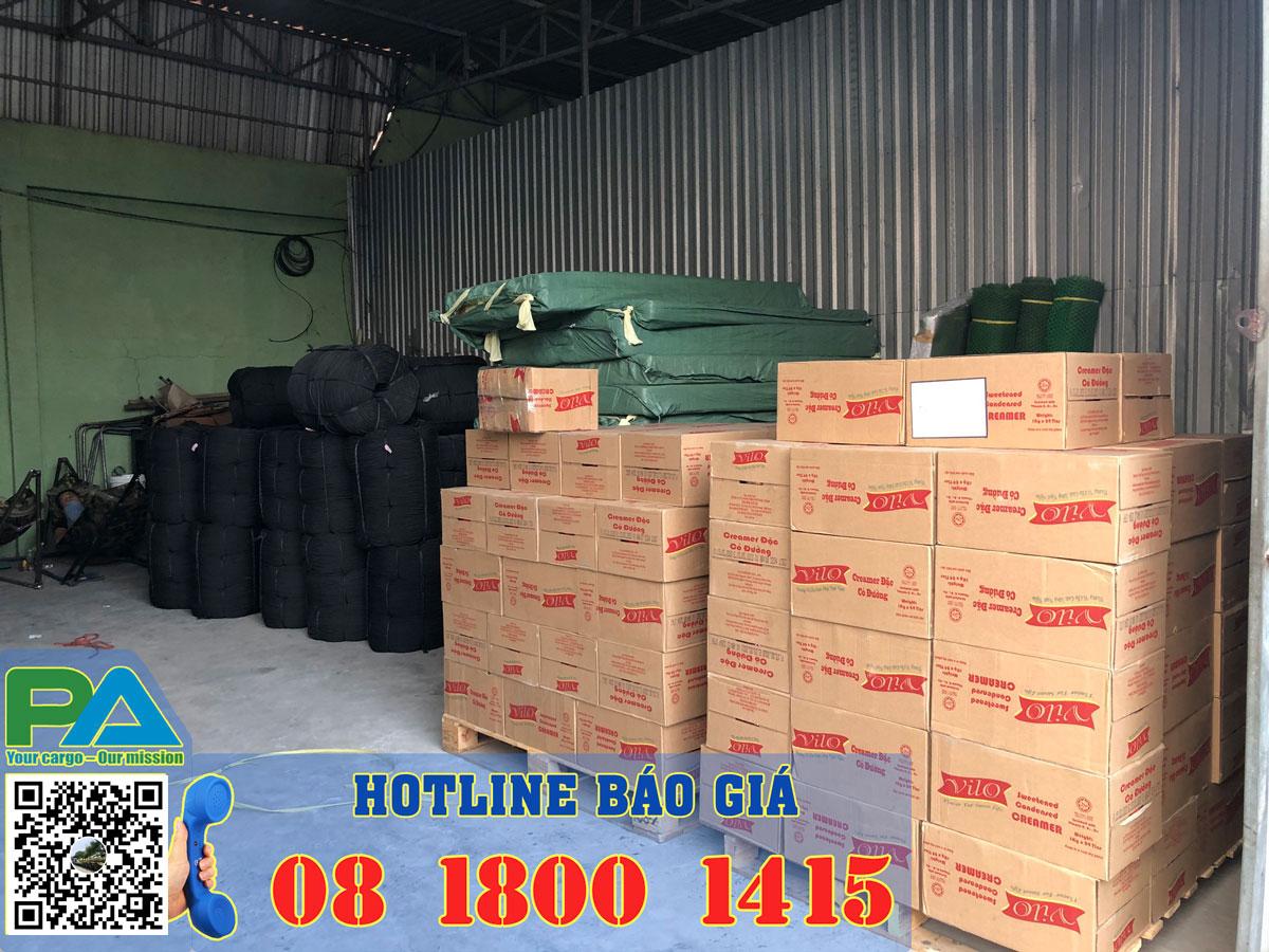 Kho Vận chuyển hàng hóa đi Đà Lạt Tại Sài Gòn