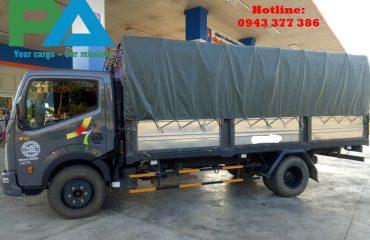 Vận chuyển hàng hóa Hà Nội về Vinh