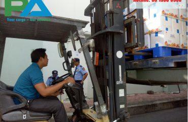 Vận chuyển hàng hóa Sài Gòn đi Kon Tum