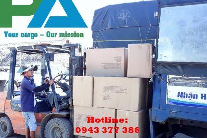 Vận chuyển hàng hóa Việt Nam - Trung Quốc
