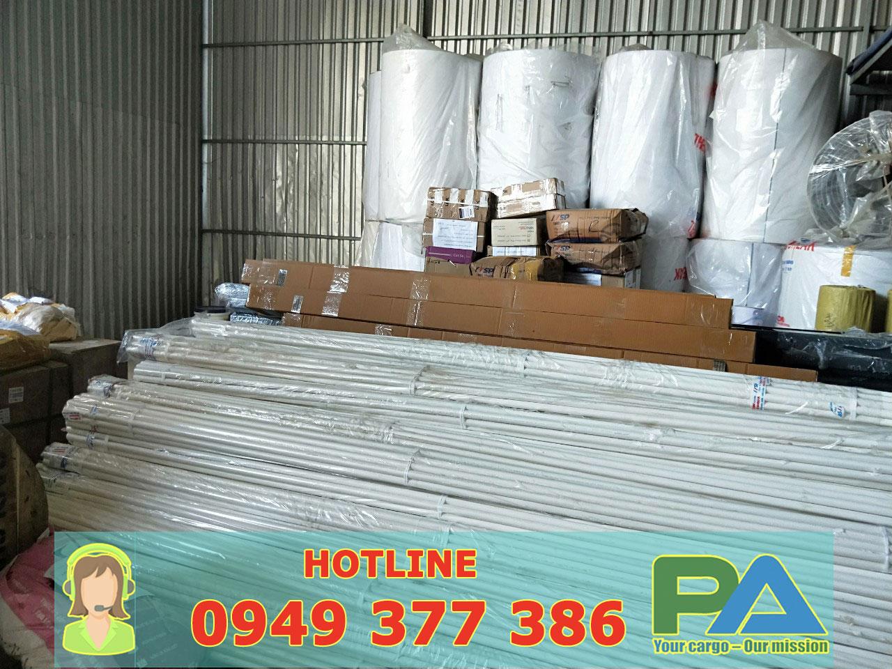 Vận chuyển hàng từ Đồng Nai đi Lào