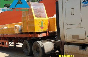 Vận chuyển hàng từ Hà Nội đi Campuchia